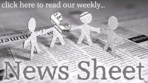 news sheet
